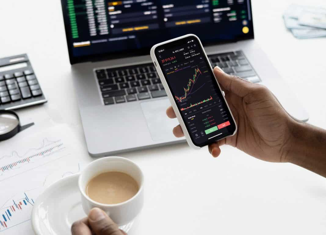 What is Energy Trading?
