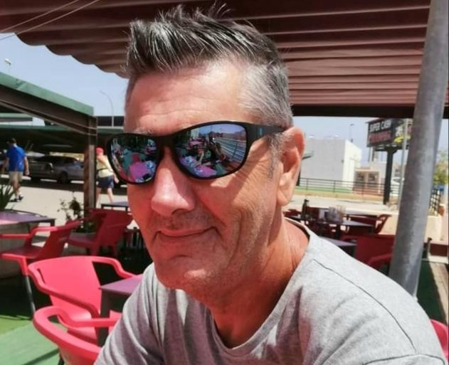 Torrevieja Pool League chairman Alan Boswell: summer league postponed.