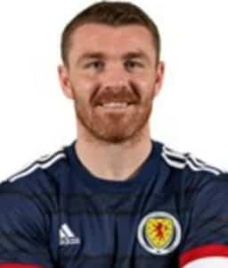 John Fleck self isolated after positive COVID-19 test at Pinatar training camp.