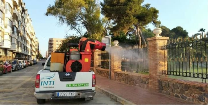 Demonstration against mosquitoes in Torrevieja planned