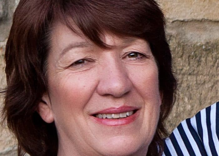 Age in Spain Director, Helen Weir