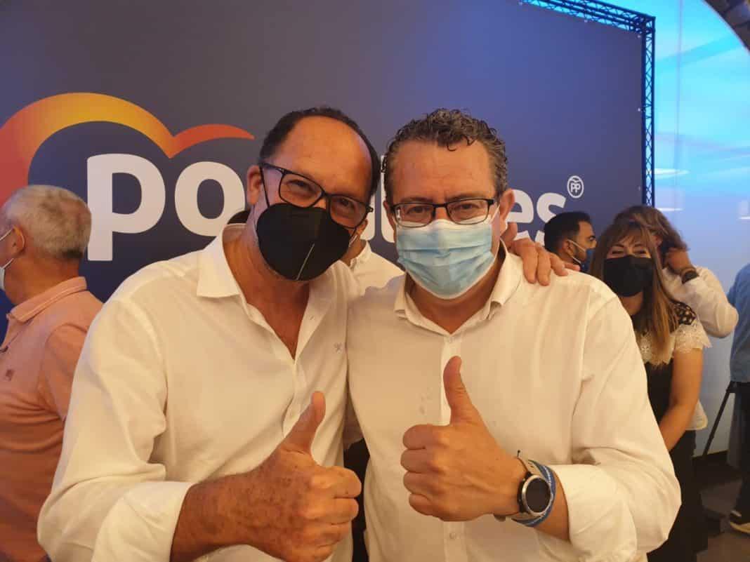 Bascunana and Perez