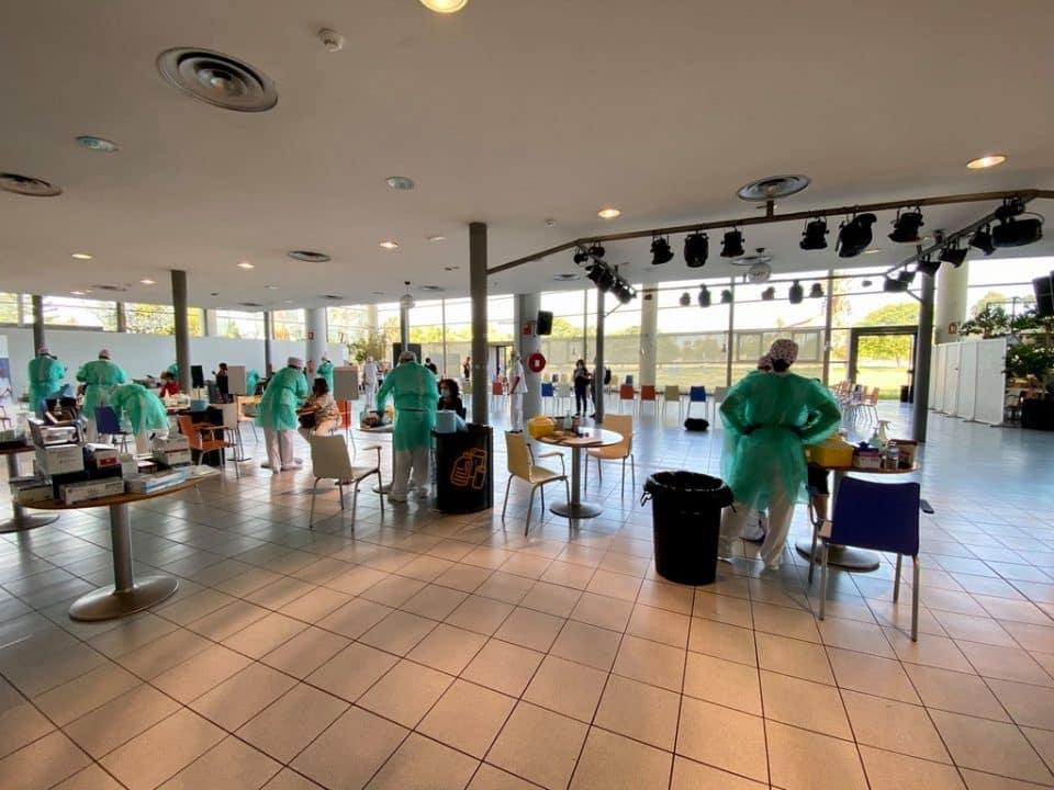 Coronavirus diagnostic tests in Torrevieja