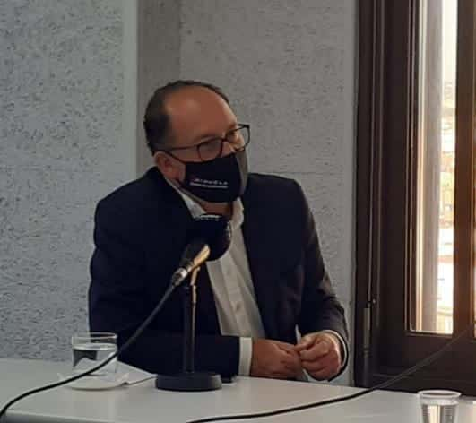 Orihuela mayor snubbed by Minister of Health