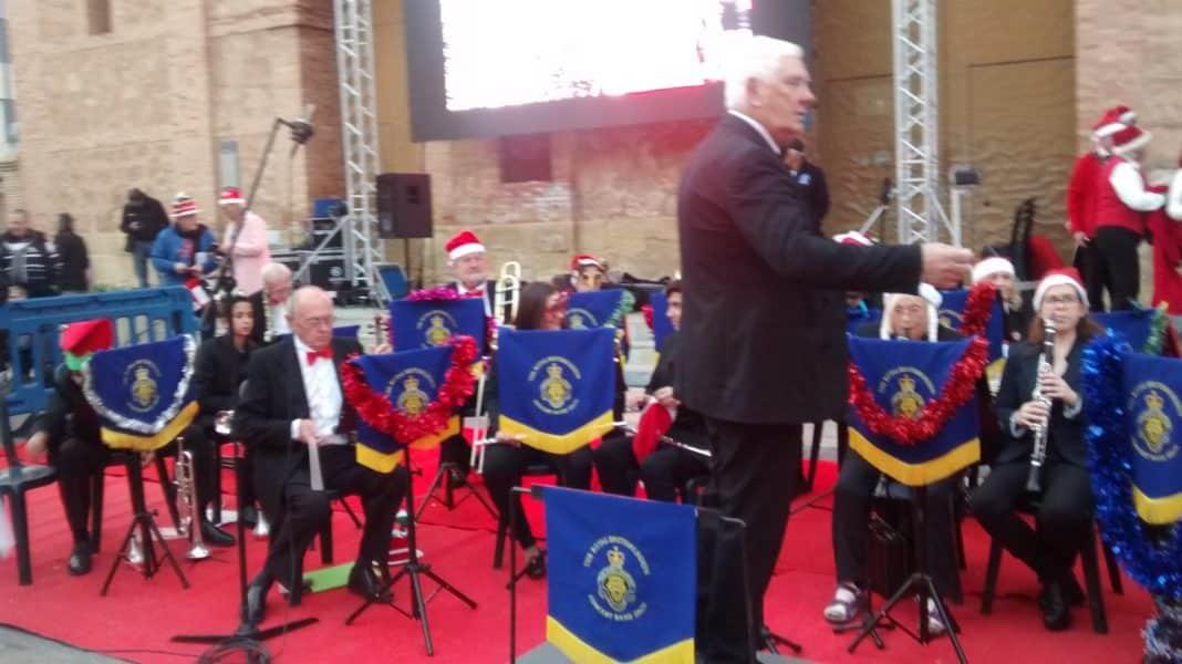 The Royal British Legion Concert Band