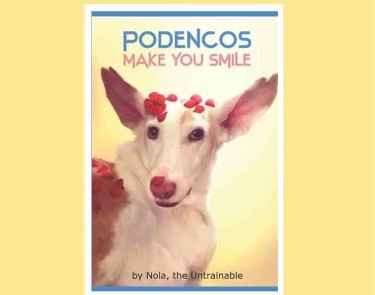 Local author donates book royalties to Finca la Castellana