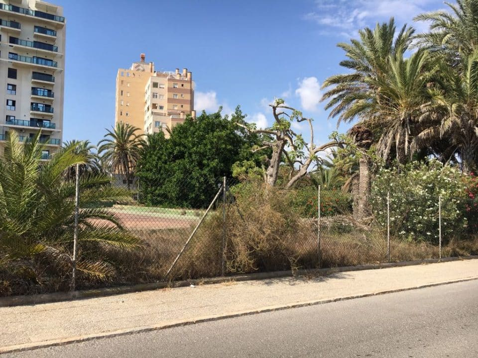 Environmentalists halt work on new La Valeta Restaurant