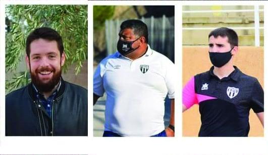 New board of directors for Racing San Miguel
