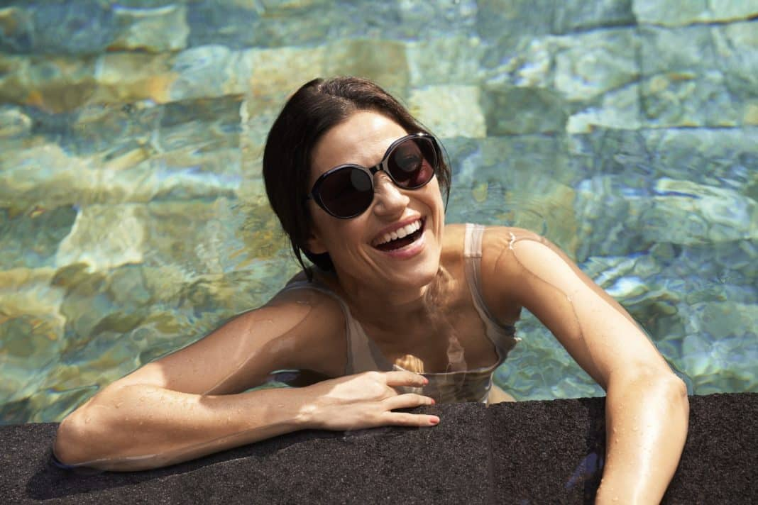 Check the UV Protection of your sunglasses for National Sunglasses Day