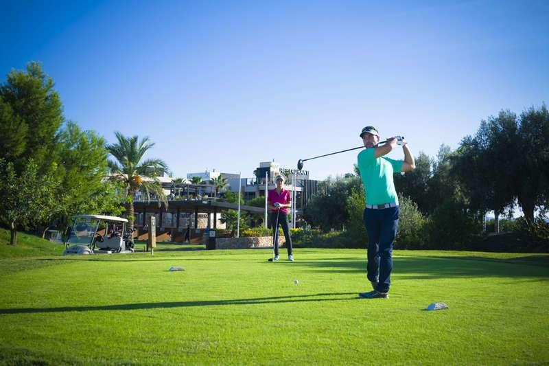 Murcia 'the ULTIMATE golf destination'