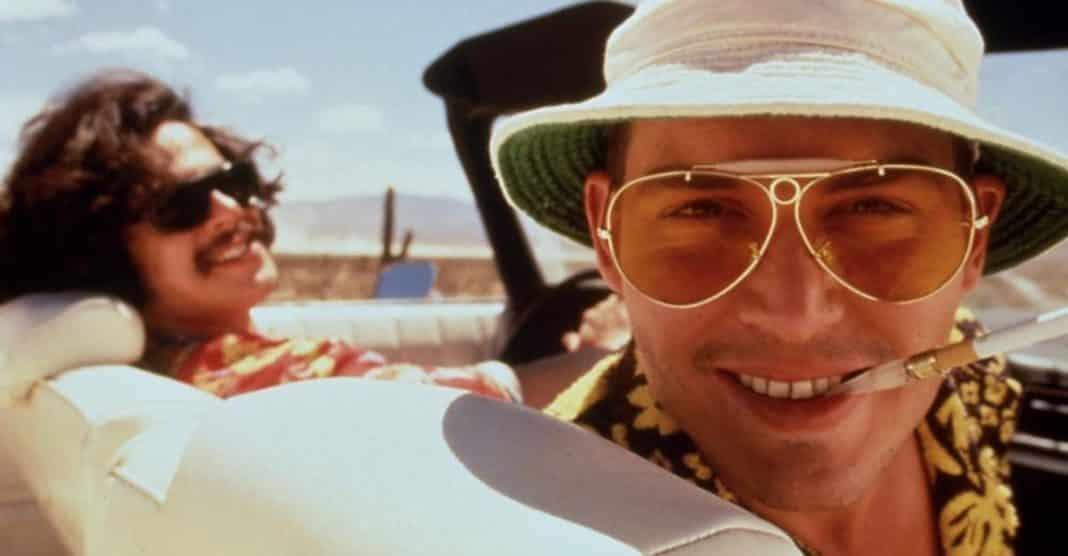Dread and Loathing in Las Vegas (dir. Terry Gilliam, 1998)