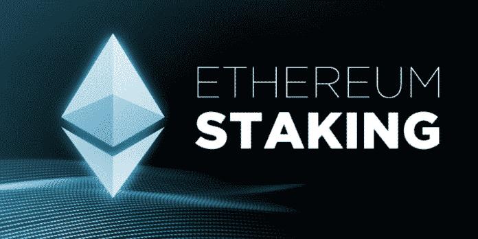Staking Ethereum