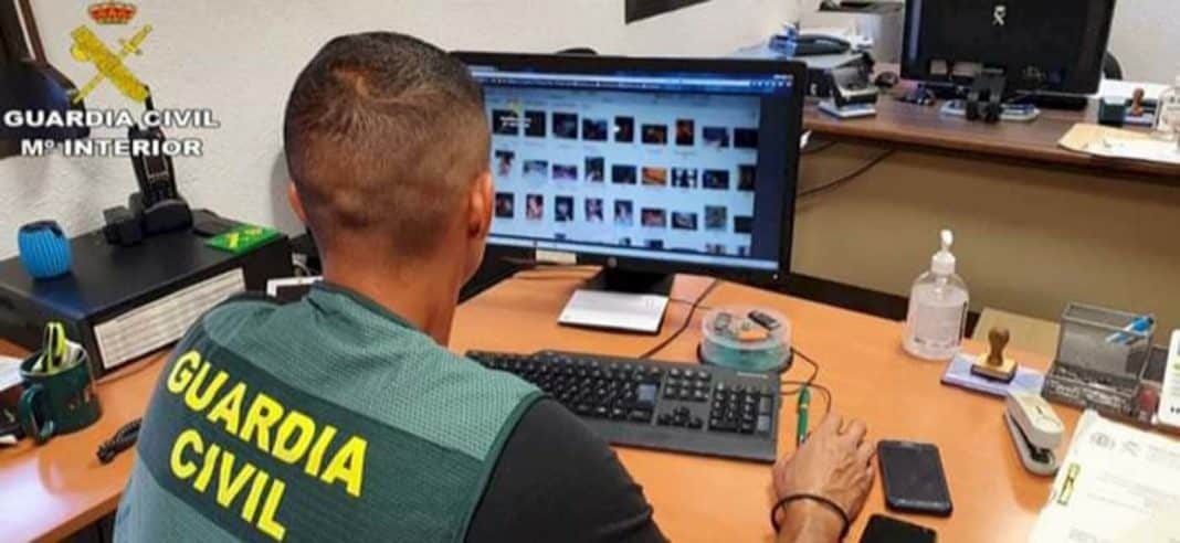 Civil Guard detain male in Torrevieja over alleged crimes of sexual abuse and assault on minors