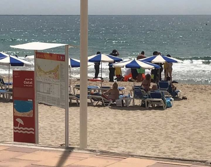 Alicante Court approve compensation of €132,000 following drowning in Villajoyosa