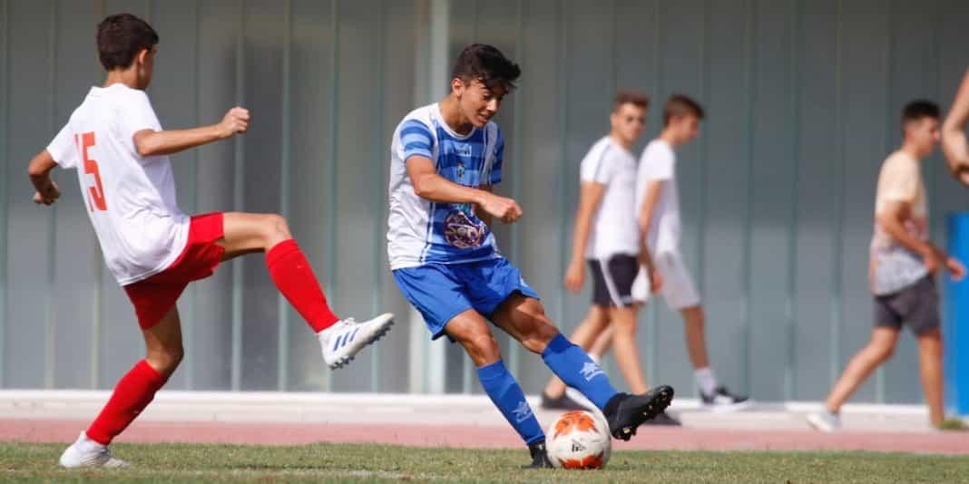 Costa Blanca Cup 2021