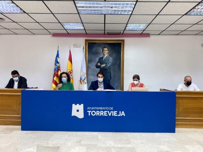 Torrevieja forms a new municipal Tourism Council