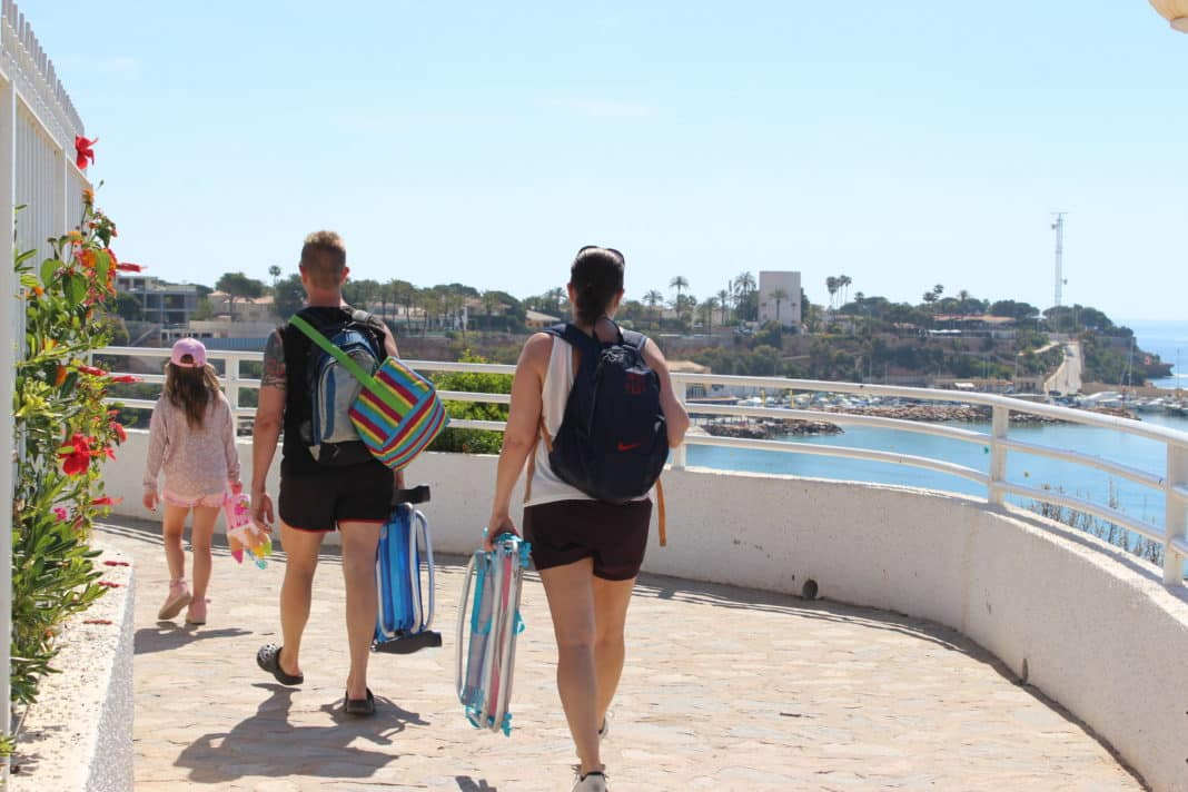 Council mismanagement could see Aguamarina section of Coastal Walkway closed