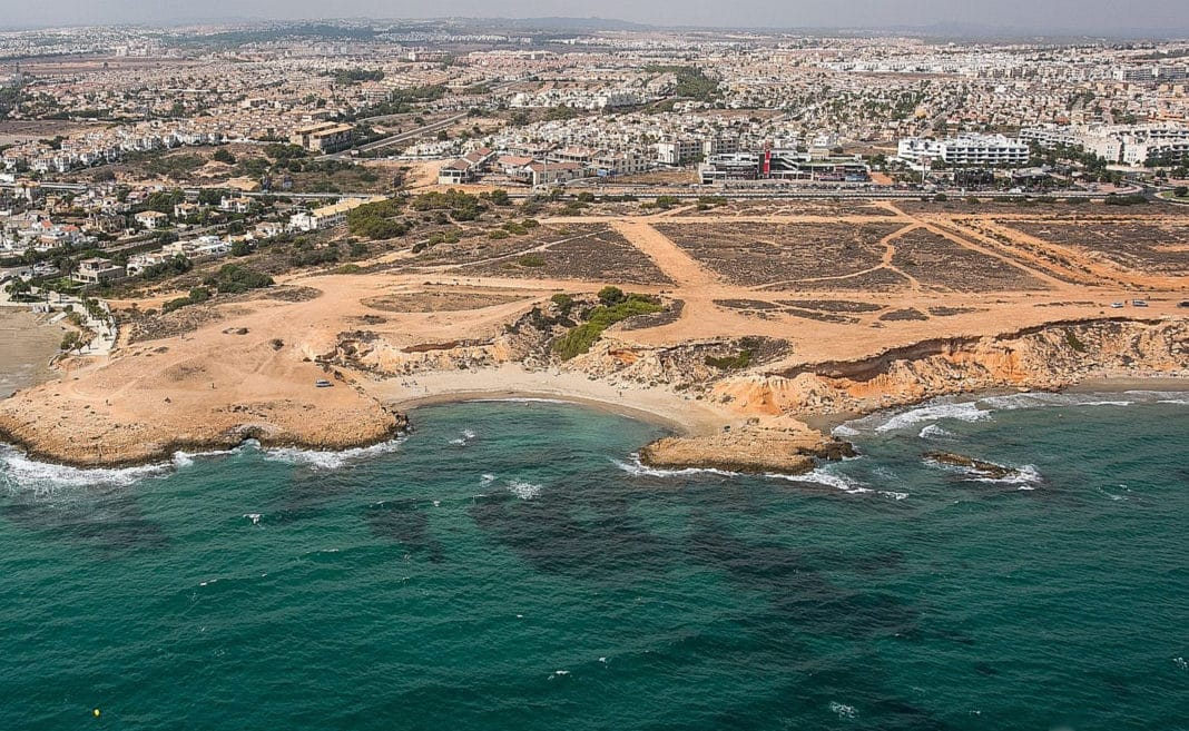 Cala Mosca developer asks for 213 million euro compensation