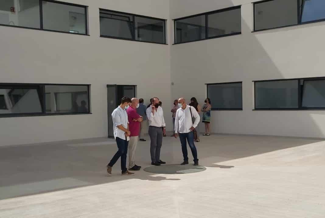 Orihuela Costa Emergency Centre to open in August