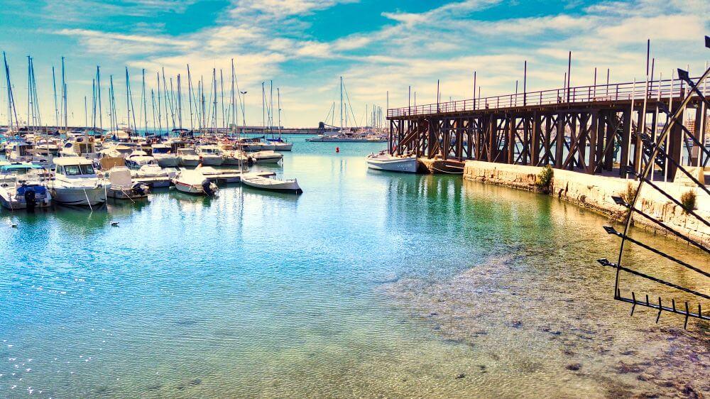 Planned reformation of Eras de la Sal Torrevieja include floating museum