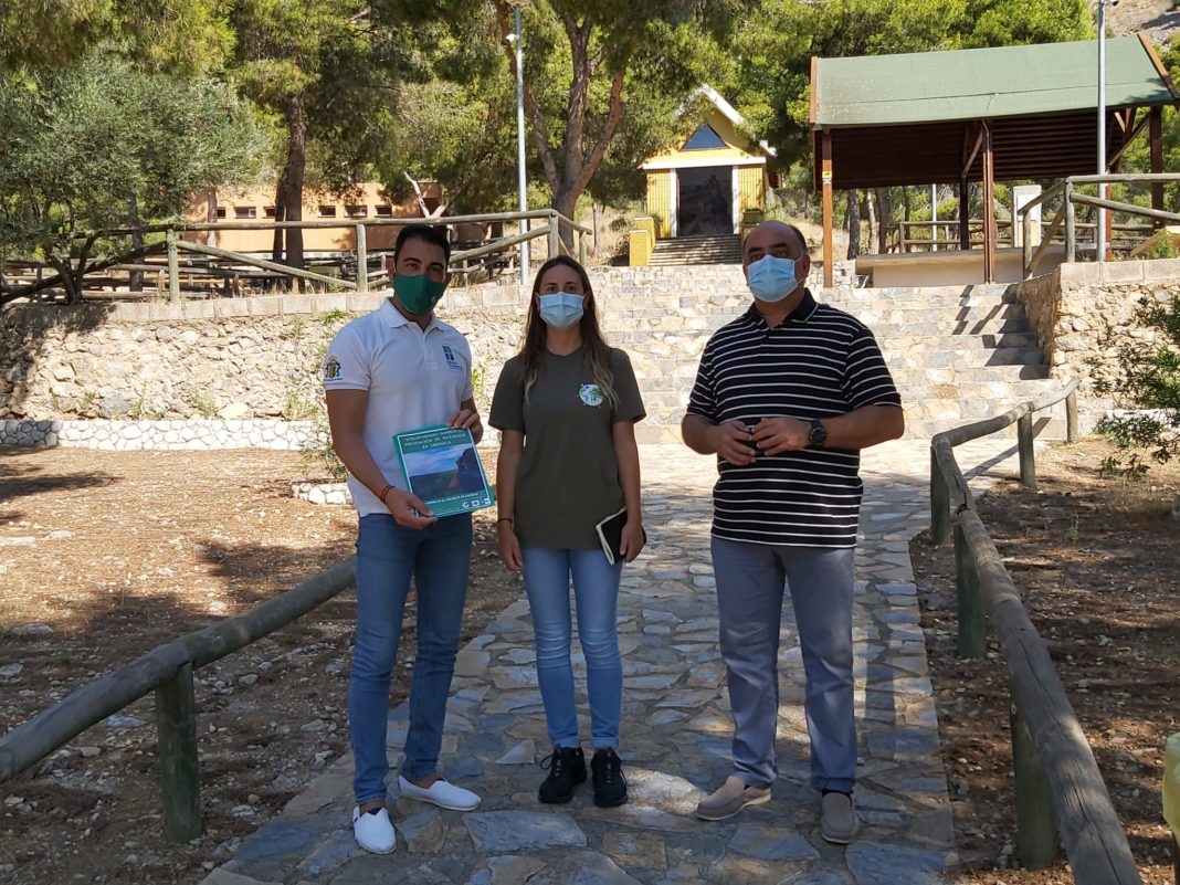 Environmental Volunteering program for the Prevention of Forest Fires