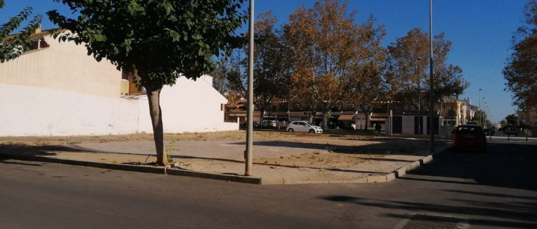 Pilar to open 4 town centre car parks
