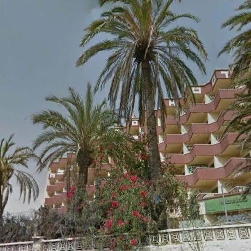 Four million euro sale price on abandoned Santa Pola hotel
