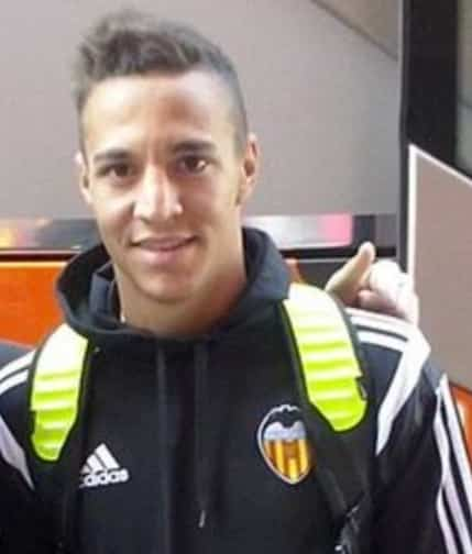 Rodrigo made £27m move from Valencia to Leeds.