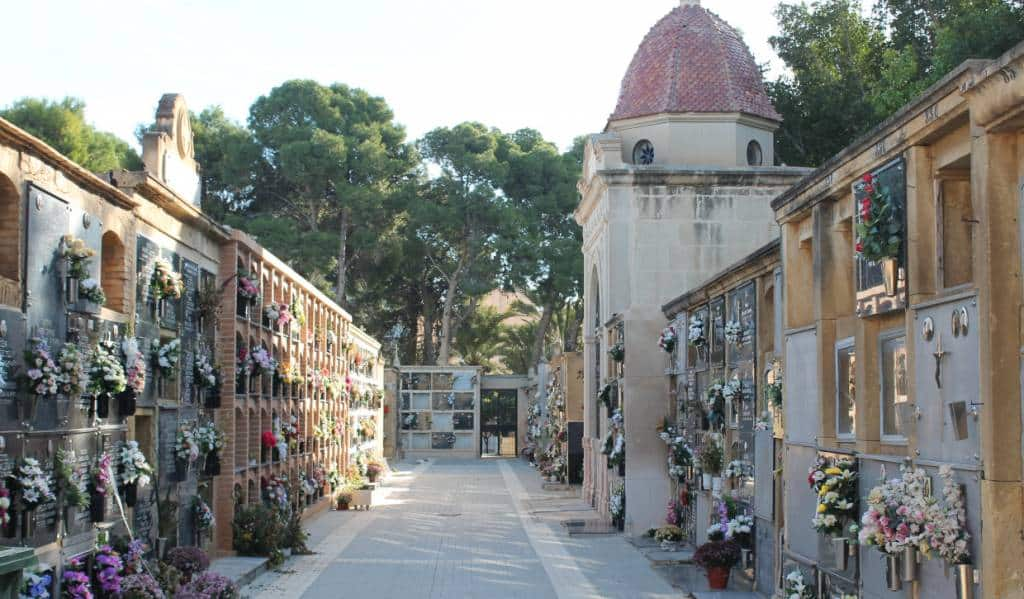 Elche grant of 32,600 euros for exhumation of Civil War victims