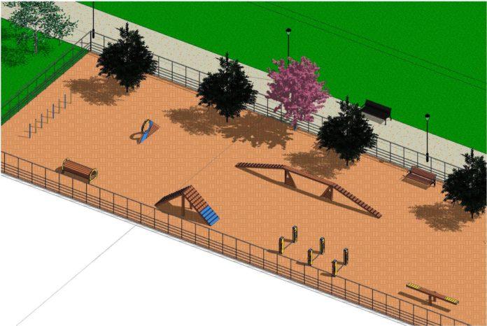 Orihuela to have a new dog park