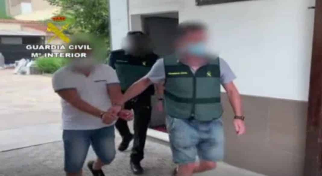 87-year-old woman beaten up in Callosa bag-snatch