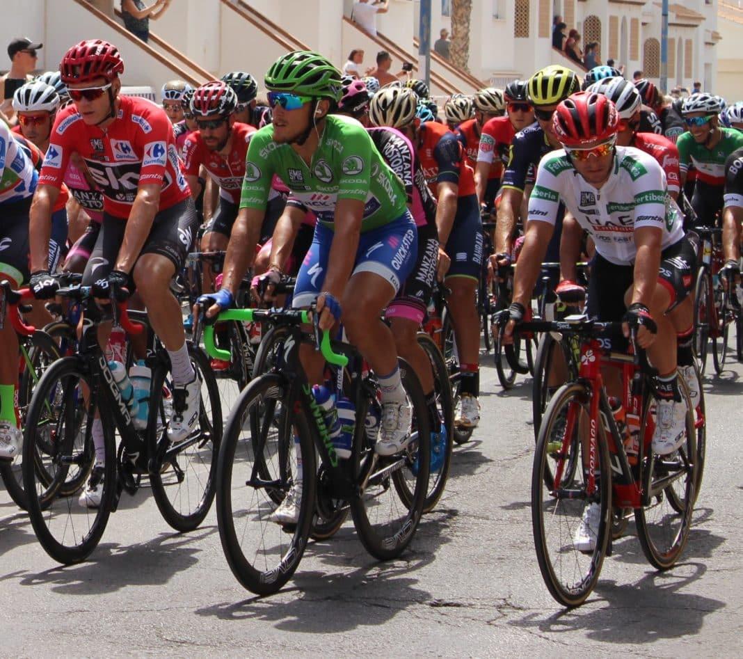La Vuelta de Espana to pass through Torrevieja on 21 August