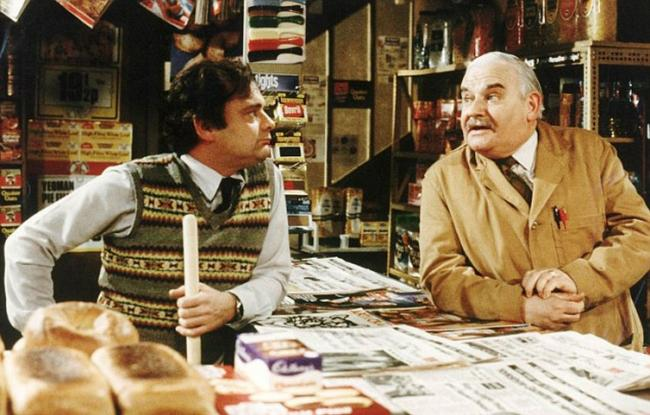 Many of us remember the corner shop with great fondness