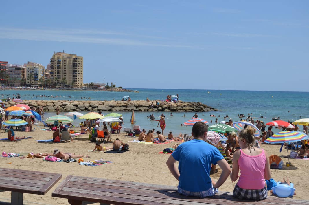 Activities for all the family in Torrevieja