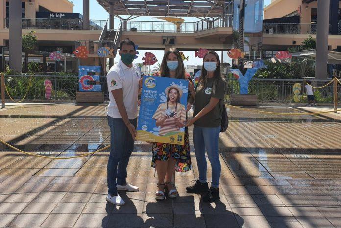 Photography contest 'Objective Playas de Orihuela'