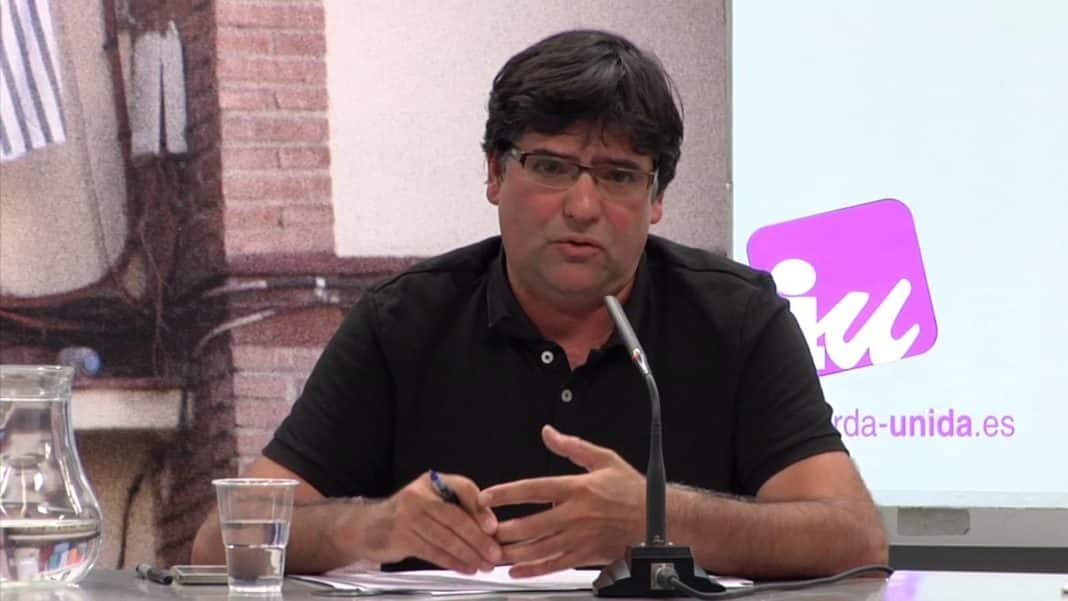 There is going to be an effect on the environment - Miguel Ángel Pavón, president of (ASE) and Vice President of (AHSA).