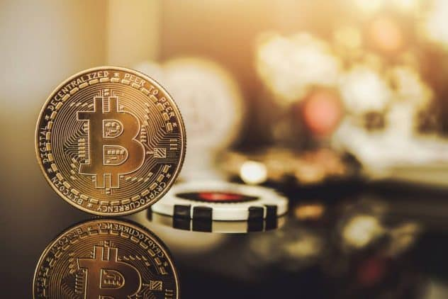 7 Best Bitcoin Casinos and Crypto Gambling Websites