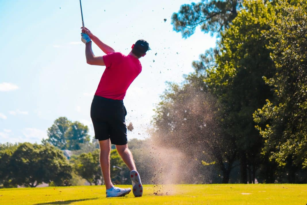 What Makes Thomas Bjorn the Superstar of Danish Golf?