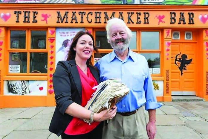 Ireland's Lisdoonvarna Matchmaking Festival coming to Cabo Roig