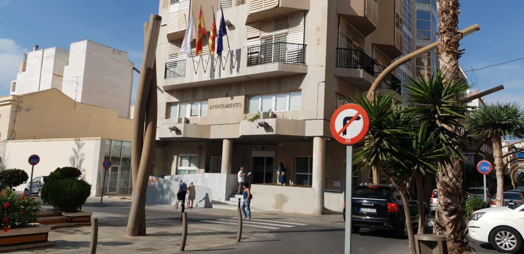 New car for Torrevieja Mayor's Office to cost 46,567 euros