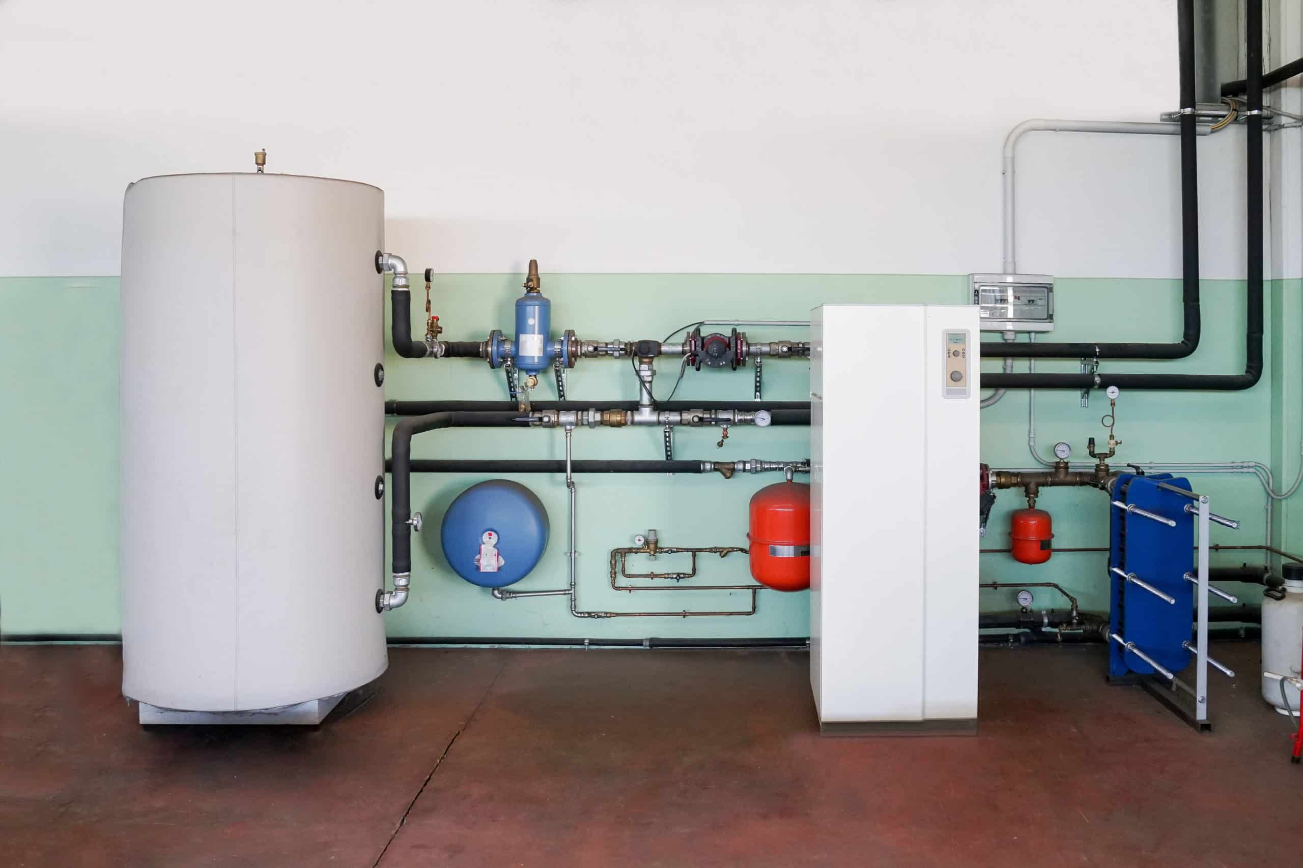 5 Innovations That Shape The Future Of Commercial HVAC