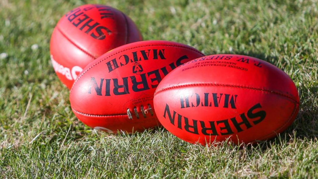 Types of Bet to Make Money with Australian Rules Games Online
