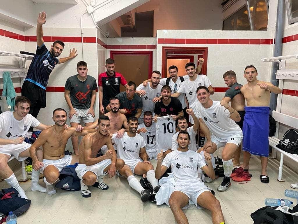 Bigastro CF took three points in a 1-0 away win at CF Inter Santa Pola.