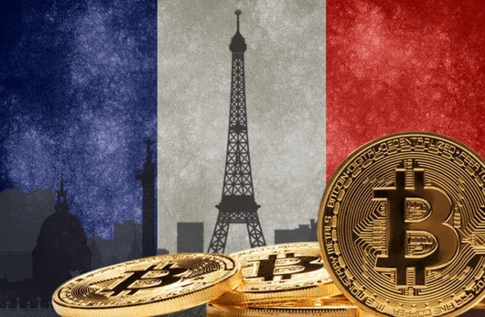 The First Bitcoin Fund to Comply with EU Regulations Will Be Set Up in France