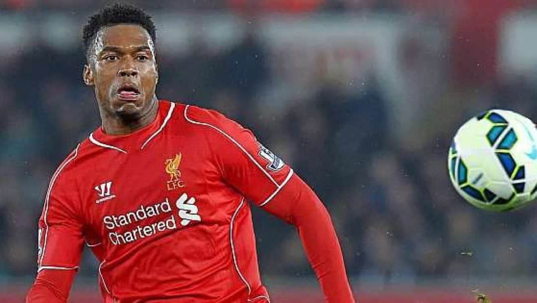 Could Daniel Sturridge be bound for Spain?