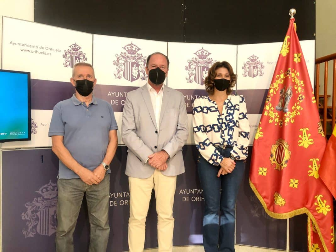 Orihuela seeks 3 million in European funds for Tourism