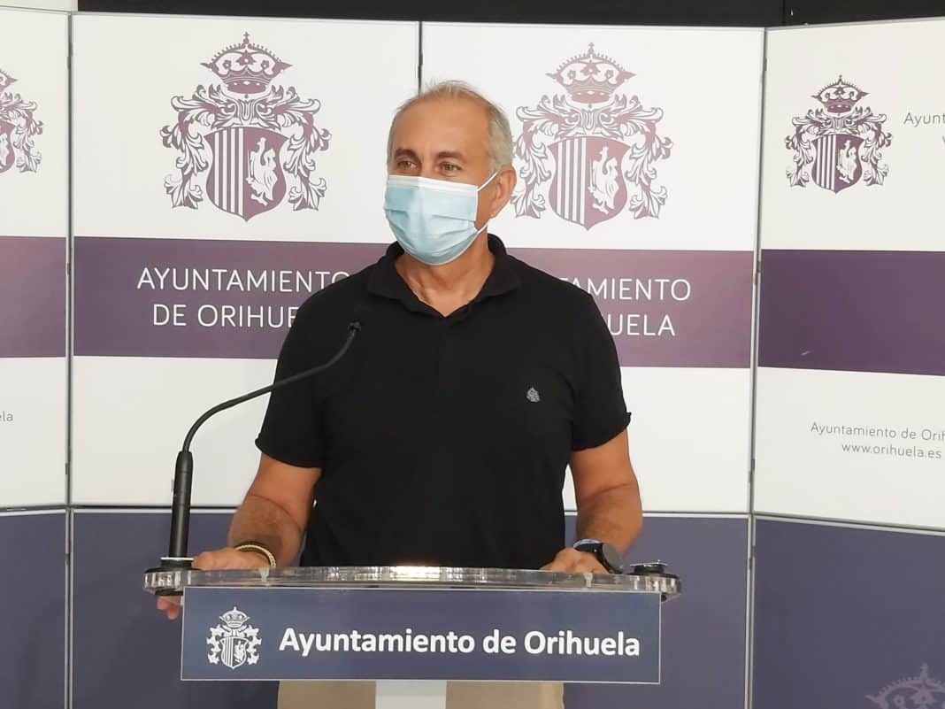 Orihuela has 2m euro available for supplementary grants