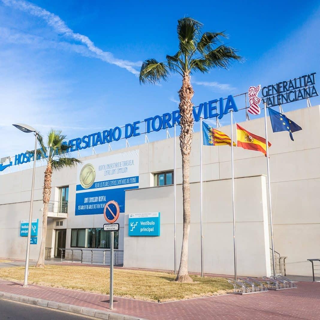 Guardamar mayor wants change of name for Torrevieja Hospital