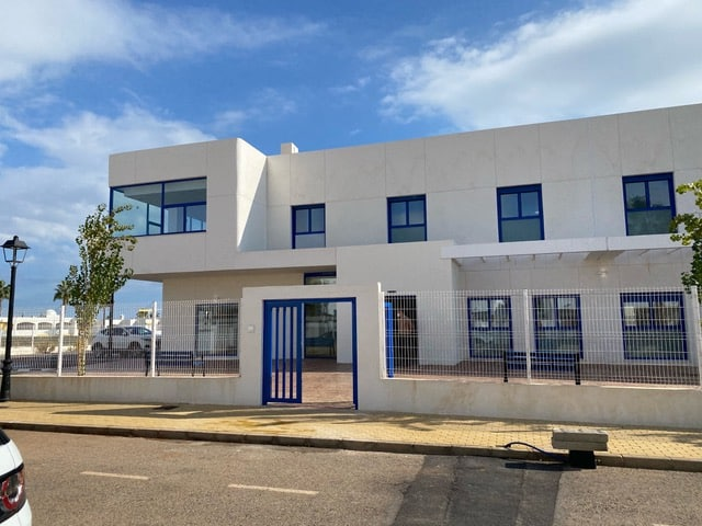 Mojácar approves contract for Operation of its Care Home