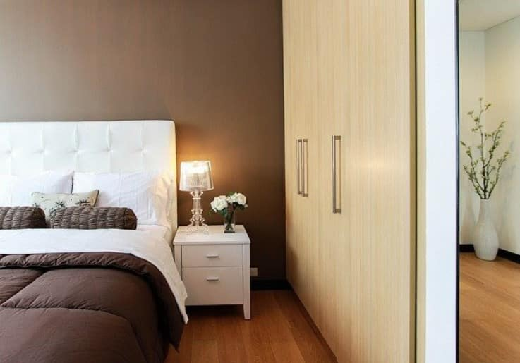 6 Home Improvements That Will Make Your Bedroom More Comfortable